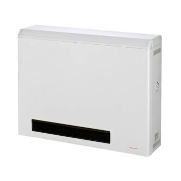 Elnur 3Kw 18 Brick Dynamic Fan Assisted Storage Heater - With Bricks