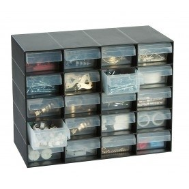 Garland Multi Drawer Cabinet - 20 Drawer