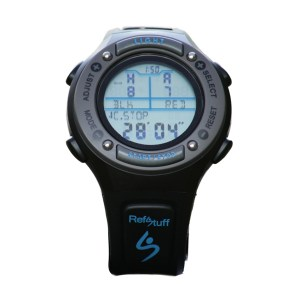 Gent's RefScorer Digital Watch