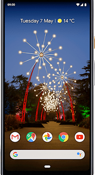 Google Pixel 3A (64GB White) at £9.00 on Unlimited Lite (24 Month(s) contract) with UNLIMITED mins; UNLIMITED texts; UNLIMITEDMB of 5G data. £34.00 a month. Extras: Vodafone: Data Capping.