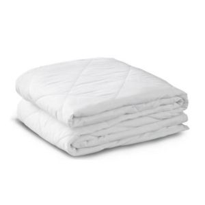 King Quilted Mattress Protector Anti-Allergy