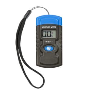 KnightsBridge Digital Moisture Meter With Strap