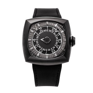 Lytt Labs Gent's Inception V1.1 Gunmetal Watch
