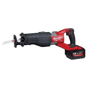 Milwaukee Power Tools M18 FSX-0X FUEL™ Super SAWZALL® 18V Bare Unit