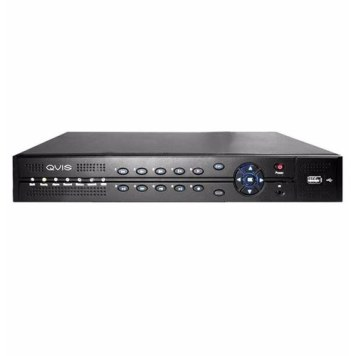 OYN-X 4 in 1 CCTV DVR - 4 Channel 4TB