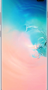 Samsung Galaxy S10 5G (128GB Silver Used Grade A) at £99.00 on Red with Entertainment (24 Month(s) contract) with UNLIMITED mins; UNLIMITED texts; 6000MB of 5G data. £65.00 a month.