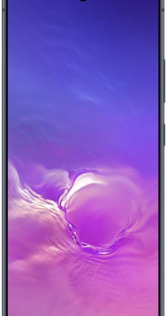 Samsung Galaxy S10 Lite (128GB Prism Black Used Grade A) at £19.00 on Unlimited (24 Month(s) contract) with UNLIMITED mins; UNLIMITED texts; UNLIMITEDMB of 5G data. £46.00 a month.
