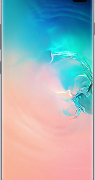 Samsung Galaxy S10 Plus (128GB Prism White Used Grade A) at £29.00 on Unlimited (24 Month(s) contract) with UNLIMITED mins; UNLIMITED texts; UNLIMITEDMB of 5G data. £62.00 a month.