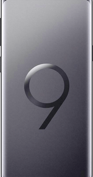 Samsung Galaxy S9 (128GB Black Used Grade A) at £29.00 on Red with Entertainment (24 Month(s) contract) with UNLIMITED mins; UNLIMITED texts; 6000MB of 5G data. £49.00 a month.