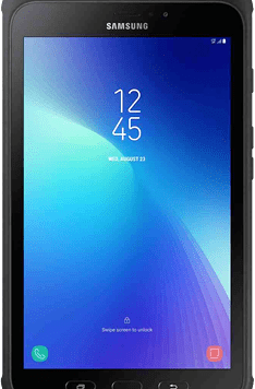 Samsung Galaxy Tab Active 2 (16GB Black) at £10.00 on Data SIM (24 Month(s) contract) with 6000MB of 5G data. £37.00 a month. Extras: Vodafone: Data Capping.