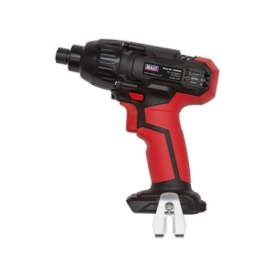 """Sealey 20V 1/4"""" Hex Head Impact Driver - Body Only"""