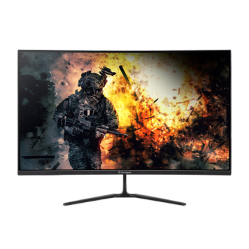 AOPEN HC5 Curved Gaming Monitor | 32HC5QRP | Black