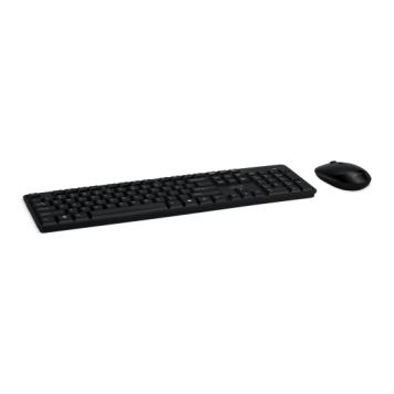 Acer Combo 100 - Wireless keyboard and mouse - US Layout