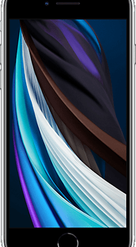 Apple iPhone SE (2020) (128GB White Used Grade A) at £9.00 on Unlimited Lite (24 Month(s) contract) with UNLIMITED mins; UNLIMITED texts; UNLIMITEDMB of 5G data. £42.00 a month.