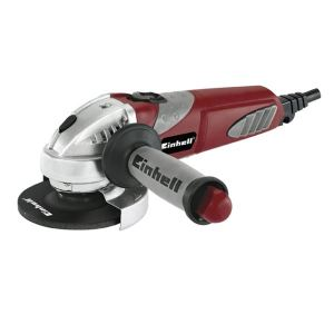 Einhell RT-AG115 115mm Mini Red Angle Grinder