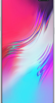 Samsung Galaxy S10 5G (256GB Crown Silver) at £99.00 on Red with Entertainment (24 Month(s) contract) with UNLIMITED mins; UNLIMITED texts; 6000MB of 5G data. £69.00 a month.