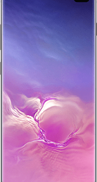 Samsung Galaxy S10 Plus (128GB Prism Black) at £49.00 on Red (24 Month(s) contract) with UNLIMITED mins; UNLIMITED texts; 6000MB of 5G data. £54.00 a month.