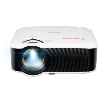 AOPEN Projector | QH10 | White