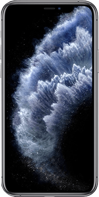 Apple iPhone 11 Pro (64GB Space Grey) at £79.00 on Red (24 Month(s) contract) with UNLIMITED mins; UNLIMITED texts; 6000MB of 5G data. £58.00 a month.