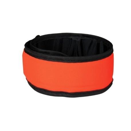 Aura LED Slap Bands - Orange