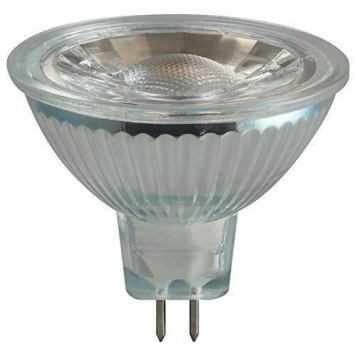 Crompton 5W MR16 LED - Warm White