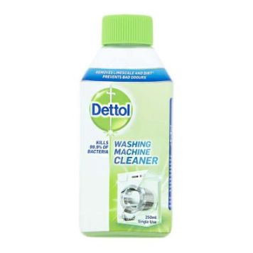 Dettol Washing Machine Cleaner 250ml