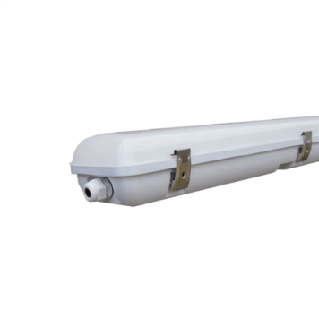 ESR Double 4Ft Vapour Proof LED Fitting