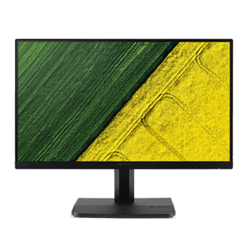 ET1 Monitor | ET221Q | Black