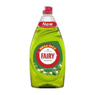 Fairy Washing Up Liquid Apple Orchard 1.19L