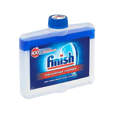 Finish Dishwasher Original Cleaner 250ml