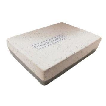 Hamilton McBride Soap Dish Grey