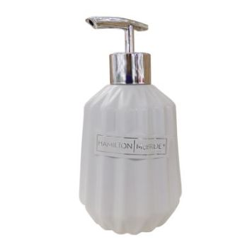 Hamilton McBride Soap Dispenser White