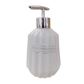 Hamilton McBride Soap Dispenser White