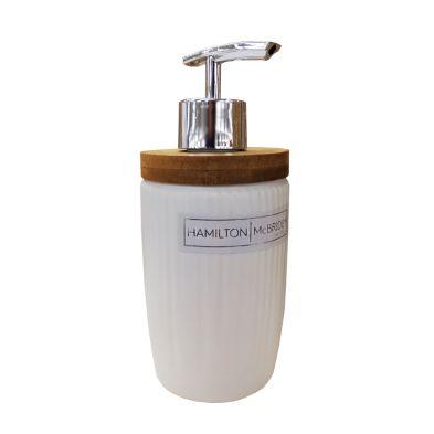 Hamilton McBride Soap Dispenser