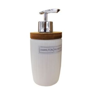 Hamilton McBride Soap Dispenser