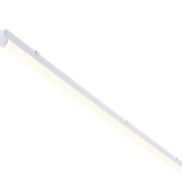 KnightsBridge 4W LED Linkable Undercabinet Striplight - 4W