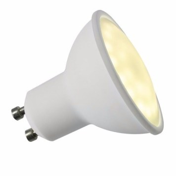 KnightsBridge 5W LED SMD GU10 Bulb - Daylight