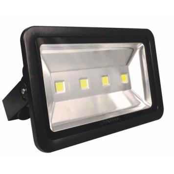 Lighthouse IP65 Ultra Efficient LED Black Aluminium Floodlight - 200 Watt
