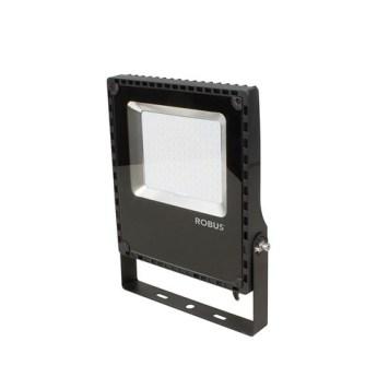 Robus Champion 100W Black LED Floodlight