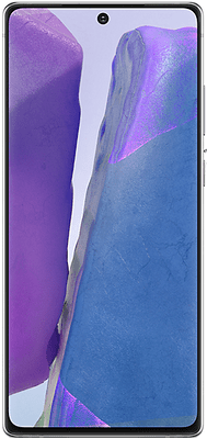 Samsung Galaxy Note20 5G (256GB Mystic Grey) at £29.00 on Unlimited with Entertainment (24 Month(s) contract) with UNLIMITED mins; UNLIMITED texts; UNLIMITEDMB of 5G data. £73.00 a month.