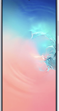 Samsung Galaxy S10 Lite (128GB Prism White) at £9.00 on Unlimited with Entertainment (24 Month(s) contract) with UNLIMITED mins; UNLIMITED texts; UNLIMITEDMB of 5G data. £53.00 a month.