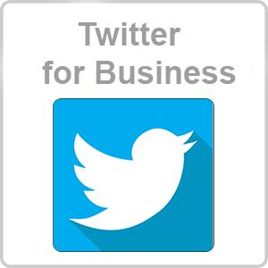 Twitter for Business CPD Certified Online Course