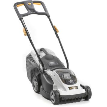 Alpina Alpina AL134LI 48V Li-ion 34cm Battery Powered Mower