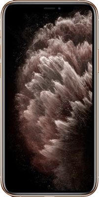 Apple iPhone 11 Pro (256GB Gold) at £49.00 on Red (24 Month(s) contract) with UNLIMITED mins; UNLIMITED texts; 6000MB of 5G data. £70.00 a month.