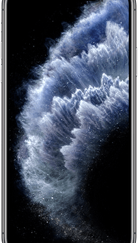 Apple iPhone 11 Pro Max (256GB Space Grey Used Grade A) at £49.00 on Unlimited Max (24 Month(s) contract) with UNLIMITED mins; UNLIMITED texts; UNLIMITEDMB of 5G data. £73.00 a month.