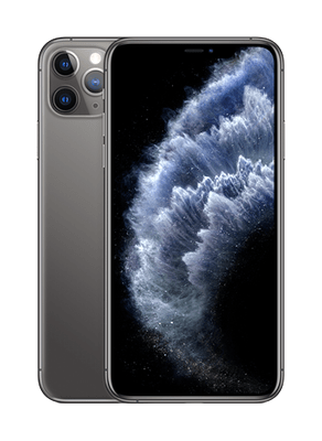 Apple iPhone 11 Pro Max (256GB Space Grey) at £49.00 on Unlimited with Entertainment (24 Month(s) contract) with UNLIMITED mins; UNLIMITED texts; UNLIMITEDMB of 5G data. £95.00 a month.