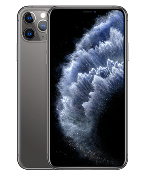 Apple iPhone 11 Pro Max (512GB Space Grey) at £49.00 on Unlimited Max (24 Month(s) contract) with UNLIMITED mins; UNLIMITED texts; UNLIMITEDMB of 5G data. £99.00 a month.