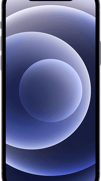 Apple iPhone 12 5G (128GB Black) at £29.00 on Unlimited Max (24 Month(s) contract) with UNLIMITED mins; UNLIMITED texts; UNLIMITEDMB of 5G data. £69.00 a month.