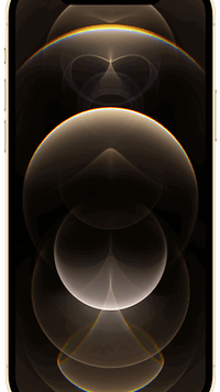Apple iPhone 12 Pro 5G (256GB Gold) at £29.00 on Unlimited Max with Entertainment (24 Month(s) contract) with UNLIMITED mins; UNLIMITED texts; UNLIMITEDMB of 5G data. £84.00 a month.
