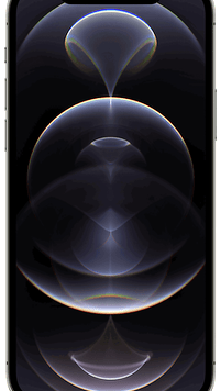 Apple iPhone 12 Pro 5G (512GB Graphite) at £29.00 on Unlimited with Entertainment (24 Month(s) contract) with UNLIMITED mins; UNLIMITED texts; UNLIMITEDMB of 5G data. £89.00 a month.